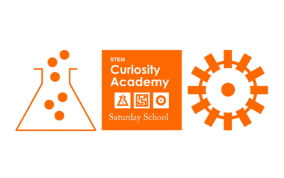 STEM Curiosity Academy at Saturday School – Spring 2020